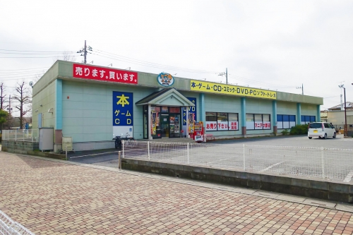 越谷市花田 貸店舗