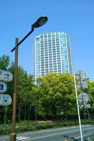 prince park tower01
