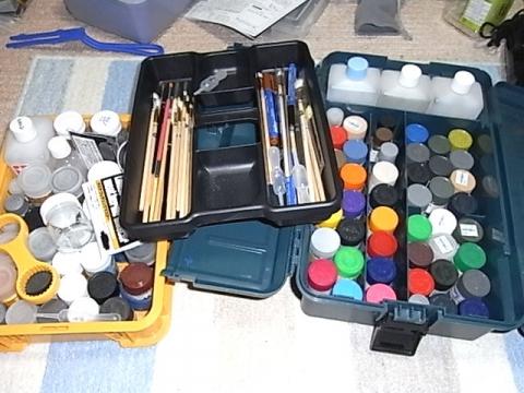 塗料BOX