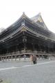 155デカい、東本願寺