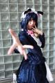 【なぎさMK-02さん】SHOWBYROCK!! シアン
