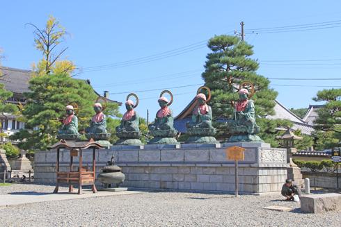 善光寺2014-5