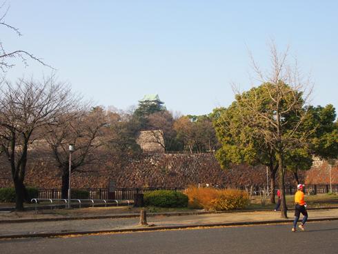 大阪城2014-2