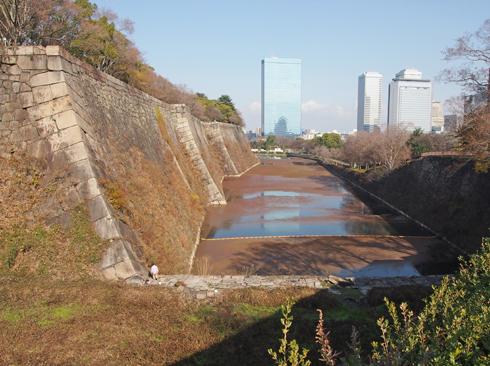 大阪城2014-18