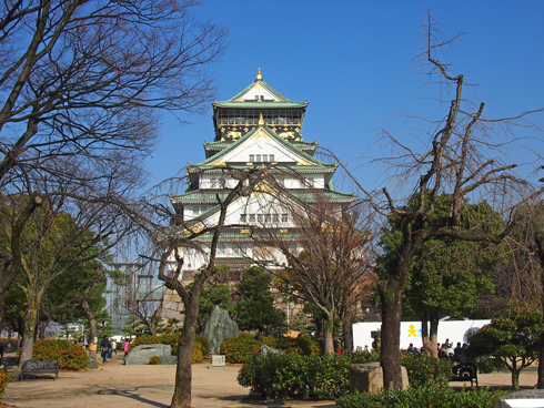 大阪城2014-19