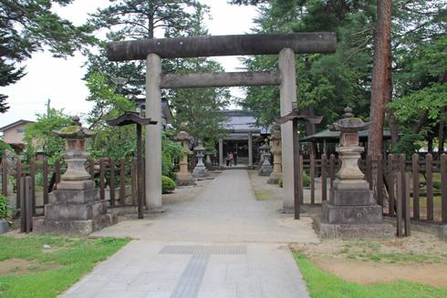 米沢上杉神社-3