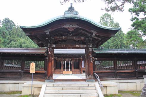 米沢上杉神社-11