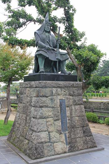 米沢上杉神社-12