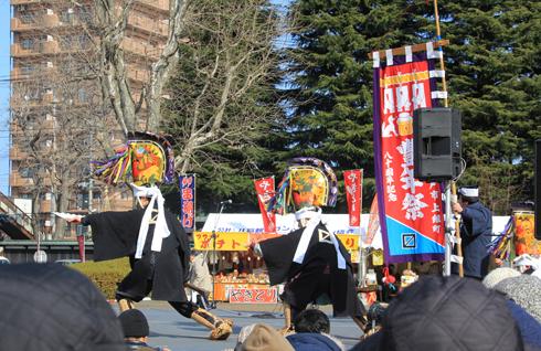 八戸えんぶり2015-4