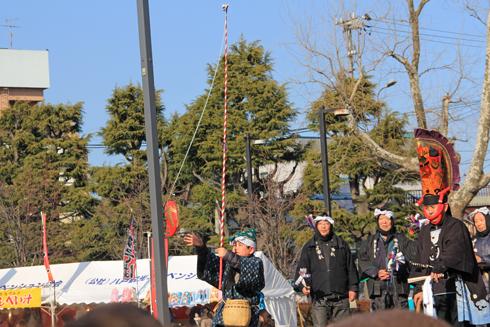 八戸えんぶり2015-15