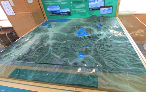 冬の屈斜路湖と美幌峠-7