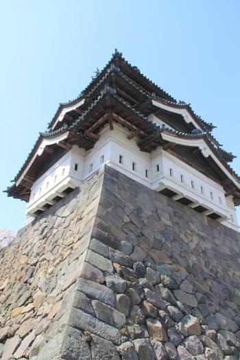 弘前城桜祭り2015昼-13
