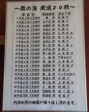 舞ノ海記念館-6