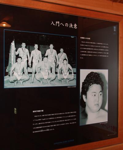 舞ノ海記念館-18