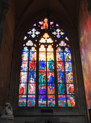 聖ヴィート大聖堂2015-11