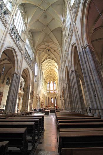聖ヴィート大聖堂2015-13