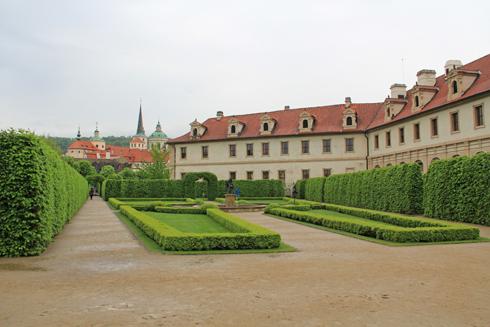 ヴァルトシュテイン宮殿2015-1