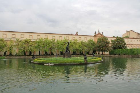 ヴァルトシュテイン宮殿2015-2