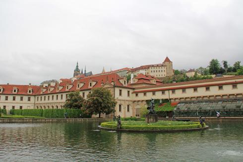 ヴァルトシュテイン宮殿2015-3