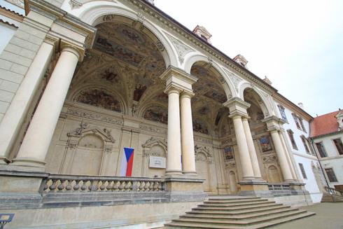 ヴァルトシュテイン宮殿2015-17