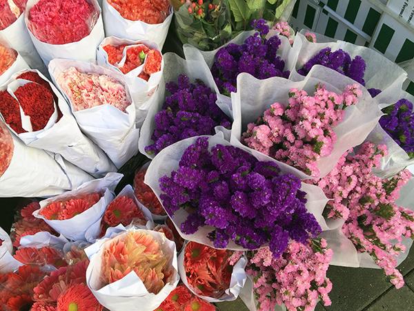 バンコク花市場08
