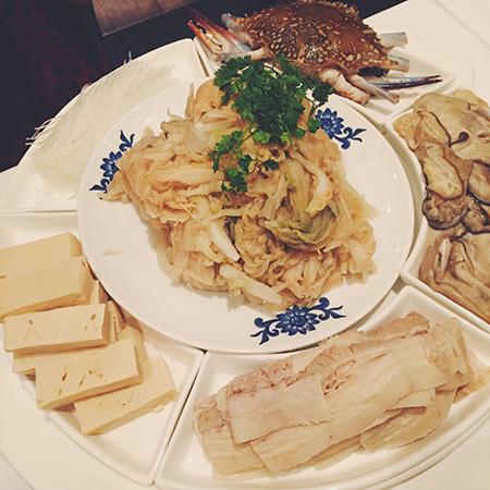 華都飯店_酸菜鍋01