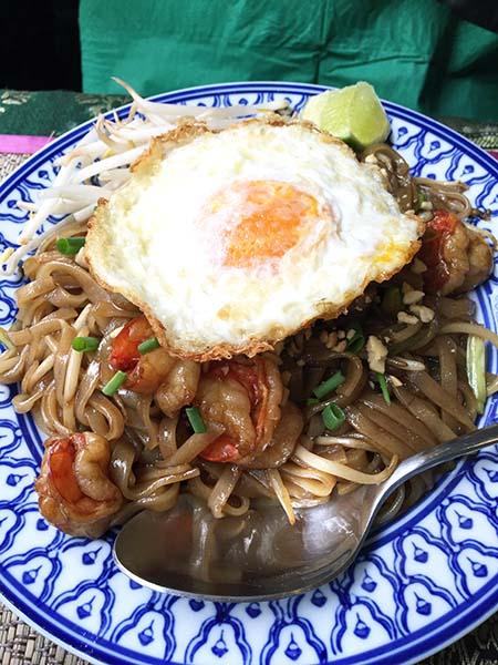 Thai Kok_Paris_タイ料理04
