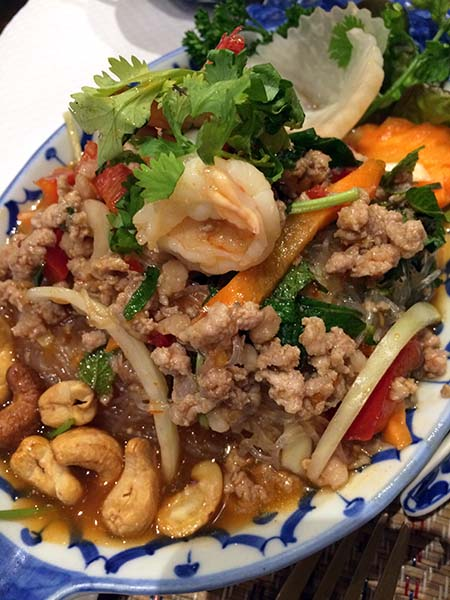 Krua Thai_Paris_タイ料理03