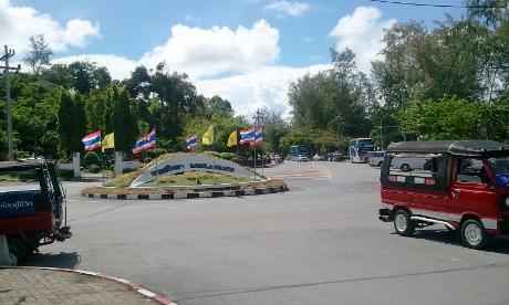 タイ株投資でセミリタイア画像