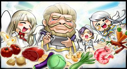 お弁当トーテムイベ