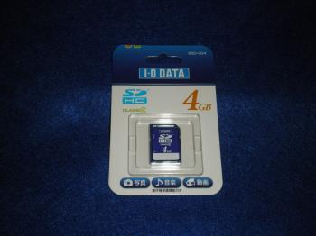SDHC4GB