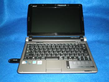 Acer ASPIRE one D240-Ks113