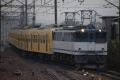 EF65-2083-元西武3000系