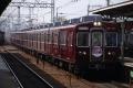 阪急-2372-2300系ラストランHM-2