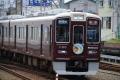 阪急-n1100リラックマ号-2
