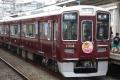 阪急-n1104リラックマ号-2