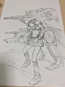 武装外骨格カン・レムス
