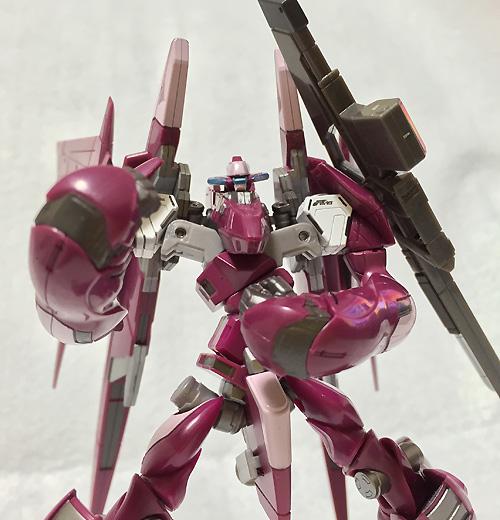 ROBOT魂 [SIDE FFN] ファフナー・マークジーベン