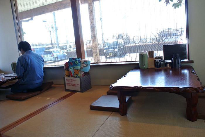 柳麺 まる重@壬生町壬生甲 店内2
