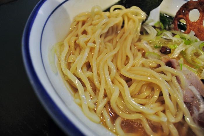 柳麺 まる重@壬生町壬生甲 まる重らーめん3