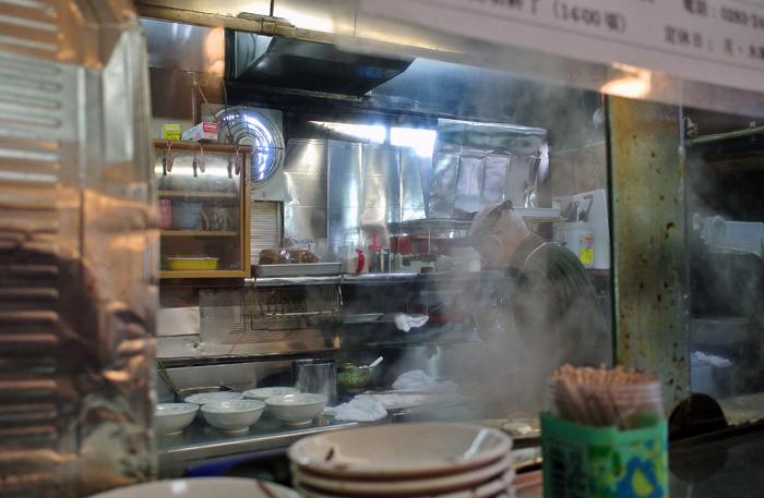 とかの@佐野市相生町 厨房