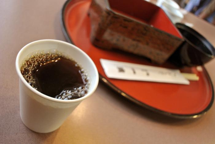 一濱@宇都宮市屋板町 コーヒー