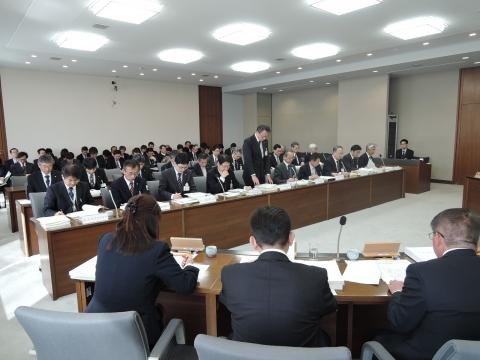平成27年3月12日農林水産委員会