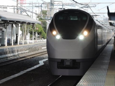 常磐線東京乗り入れ①