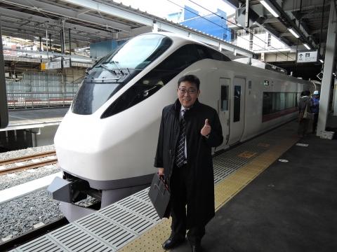 常磐線東京乗り入れ④