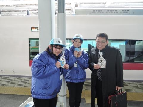 常磐線東京乗り入れ⑤