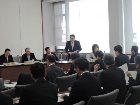 平成27年3月13日 農林水産委員会 質問①