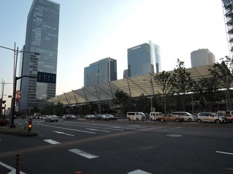 宮川 東京八重洲口⑤