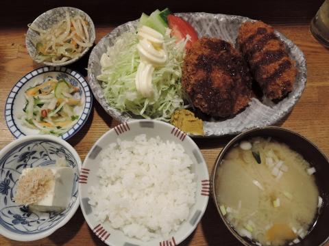 家庭料理「和」④