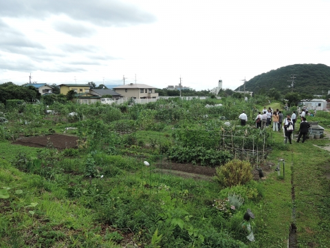 平成27年7月15~17日農林水産委員会 関西県外調査⑥